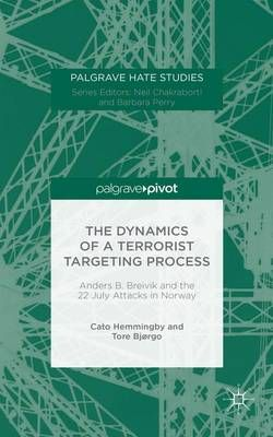 The Dynamics of a Terrorist Targeting Process