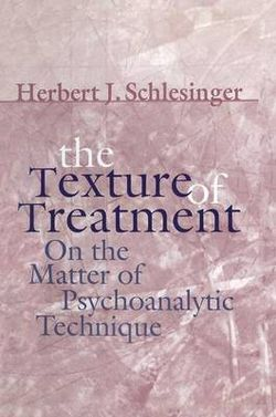 The Texture of Treatment