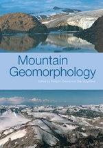 Mountain Geomorphology