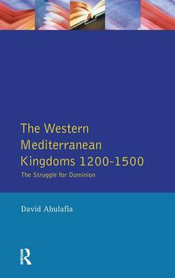 The Western Mediterranean Kingdoms