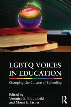 LGBTQ Voices in Education