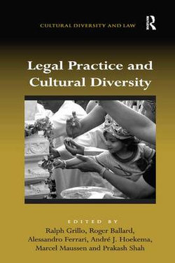 Legal Practice and Cultural Diversity