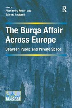 The Burqa Affair Across Europe