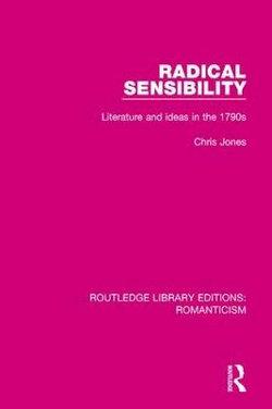 Radical Sensibility