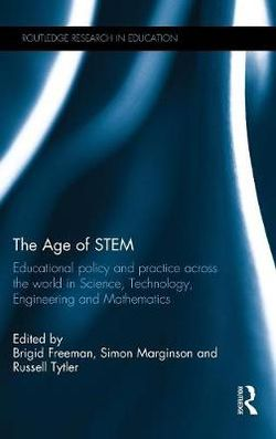 The Age of STEM