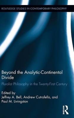 Beyond the Analytic-Continental Divide