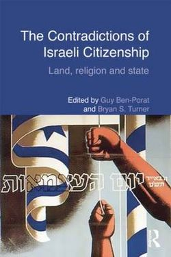 The Contradictions of Israeli Citizenship