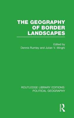 The Geography of Border Landscapes