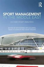 Sport Management in the Middle East