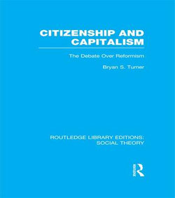 Citizenship and Capitalism