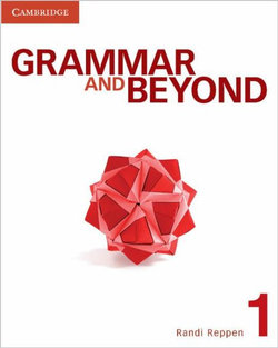 Grammar and Beyond Level 1 Student's Book, Workbook, and Writing Skills Interactive for Blackboard Pack