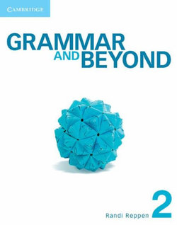 Grammar and Beyond Level 2 Student's Book, Workbook, and Writing Skills Interactive for Blackboard Pack