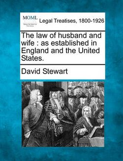 The Law of Husband and Wife