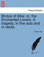 Brutus of Alba