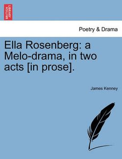 Ella Rosenberg