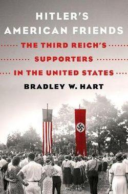 Hitler's American Friends