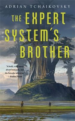 The Expert System's Brother