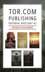 Tor.com Publishing Editorial Spotlight #2
