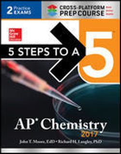 AP Chemistry 2017