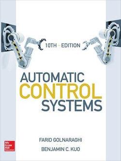 Automatic Control Systems 10E