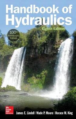 Handbook of Hydraulics, Eighth Edition