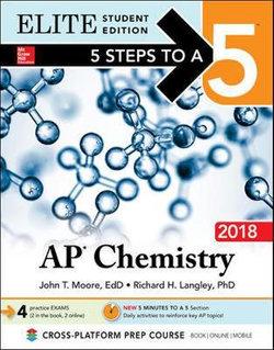 AP Chemistry 2018
