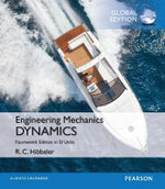 Engingeering Mechanics: Dynamics plus MasteringEngineering with Peason eText, SI Edition