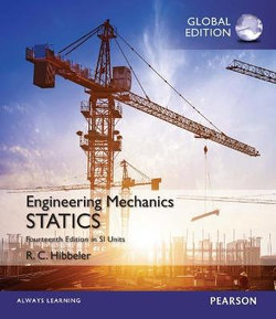 Engineering Mechanics:Statics plus MasteringEngineering with Pearson eText, SI Edition