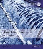Fluid Mechanics plus MasteringEngineering with Pearson eText, SI Edition