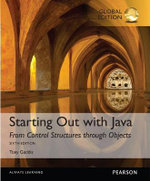 Starting Out with Java