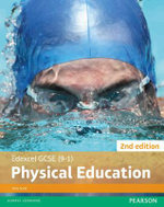 Edexcel GCSE (9-1) PE Student Book 2nd editions