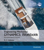 Engineering Mechanics: Dynamics, Study Pack, SI Edition