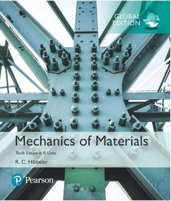 Mechanics of Materials plus MasteringEngineering with Pearson eText, SI Edition