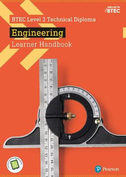 BTEC Level 2 Technical Diploma Engineering Learner Handbook with ActiveBook