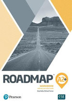 Roadmap A2+ Workbook with Digital Resources