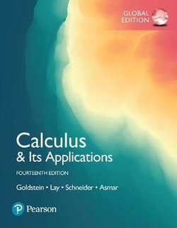 Calculus and Its Applications, Global Edition