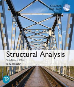 Structural Analysis plus Pearson Mastering Engineering with Pearson eText, SI Edition