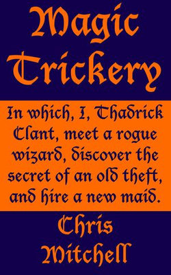 Magic Trickery