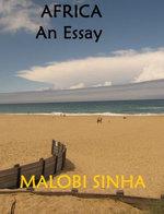 Africa: An Essay