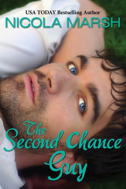 The Second Chance Guy