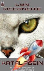Katalagein: A Collection of Cat F&SF short stories