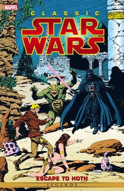 Classic Star Wars Vol. 3
