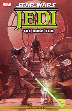 Star Wars Jedi the Dark Side