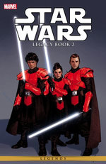 Star Wars Legacy Vol. 2
