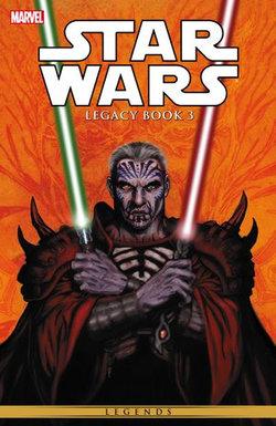 Star Wars Legacy Vol. 3