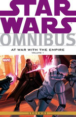 Star Wars Omnibus At War With The Empire Vol. 1