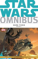 Star Wars Omnibus Dark Times Vol. 1