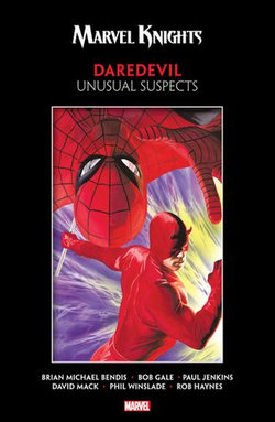Marvel Knights Daredevil By Bendis, Jenkins, Gale & Mack