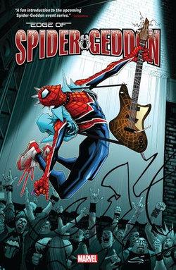 Spider-Geddon