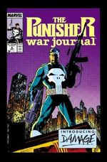 Punisher War Journal by Carl Potts and Jim Lee